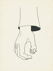 rukoručka