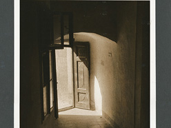 dveře, Český Krumlov
