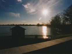 rybník Bošilec