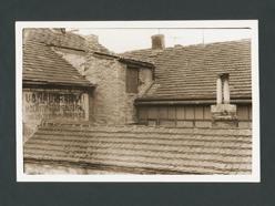 střechy Roudnice