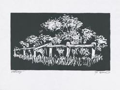 slatiňany ohrada