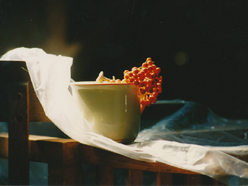 jeřabiny
