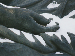 detail ruka