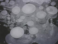 ledové bubliny