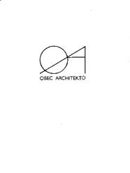 obec architektů 1