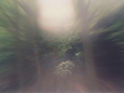boží světlo