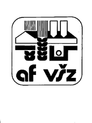 logo AF VŠZ
