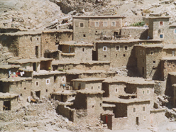 urbanizace sídliště