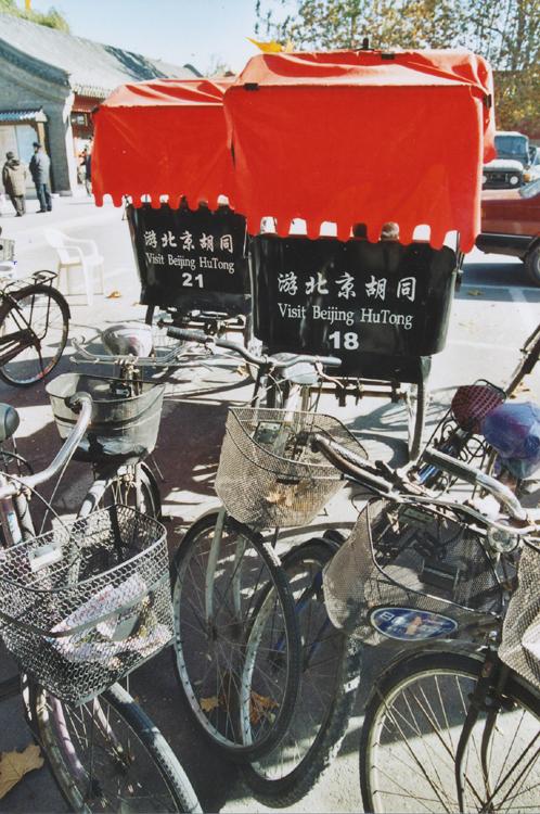 velocipedy