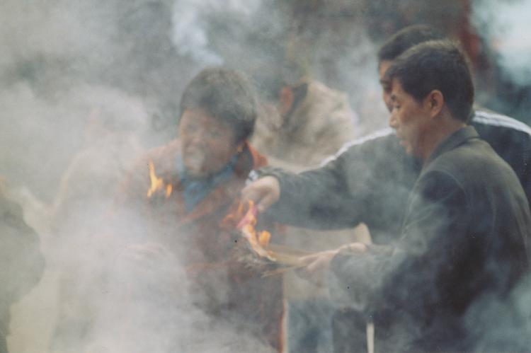 kouř 3