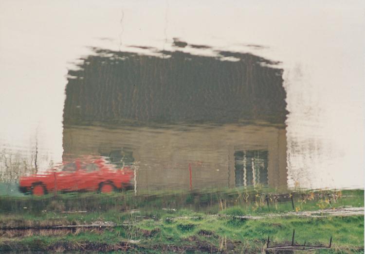 auto a dům