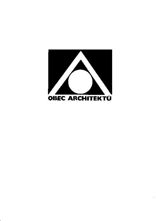 obec architekt? 2