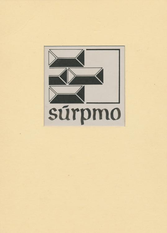 logo SÚRPMO 2